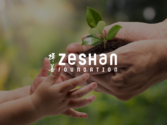 Zeshan Foundation
